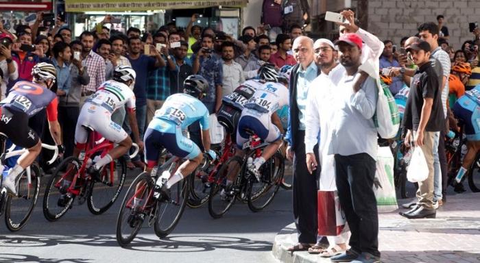 Тур Дубая-2016. Этап 4