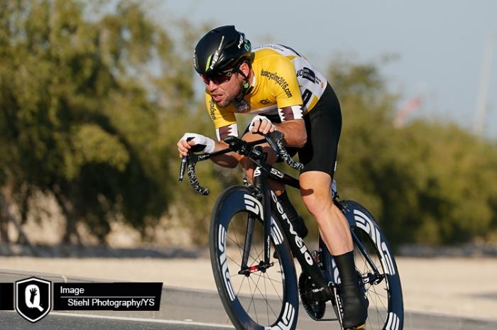 Эдвальд Боассон Хаген – победитель 3 этапа Тура Катара-2016