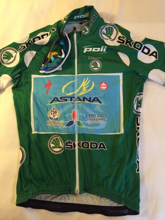 Полсекунды между командами FDJ и Astana на 1-м этапе Тура Средиземноморья-2016