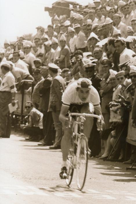 Страницы истории велоспорта: Париж-Рубэ-1968