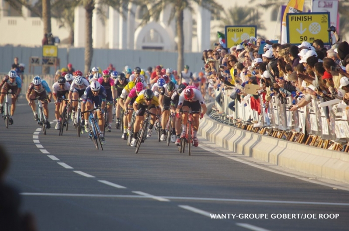 Марк Кэвендиш – победитель Тура Катара-2016