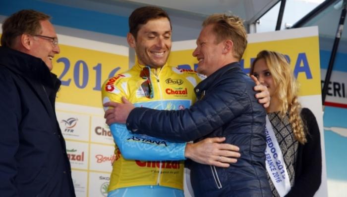 Андрей Гривко (Astana) - победитель Тура Средиземноморья-2016