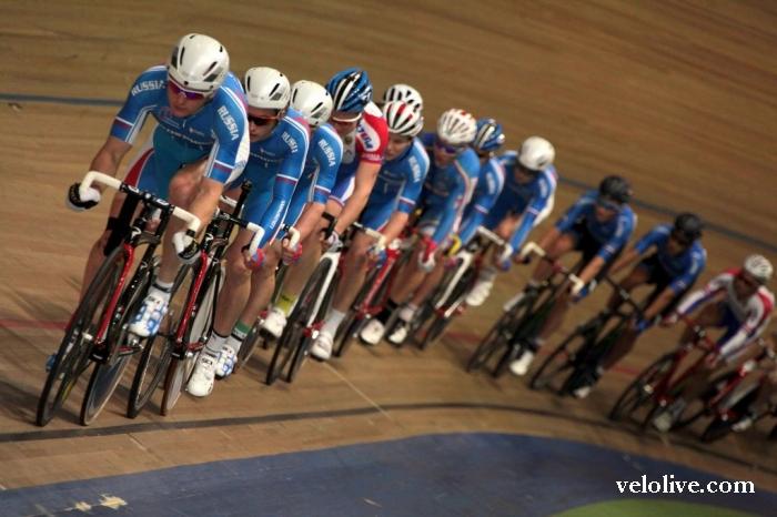 Олимпийский год всегда особенный. Часть 2