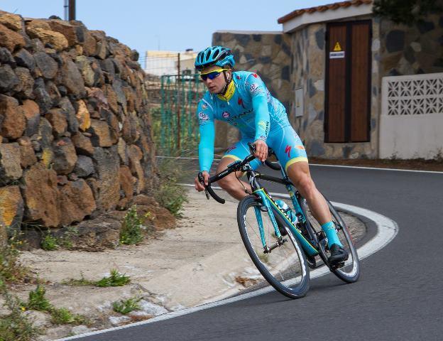 Алексей Луценко о 1-м этапе Париж-Ницца-2016