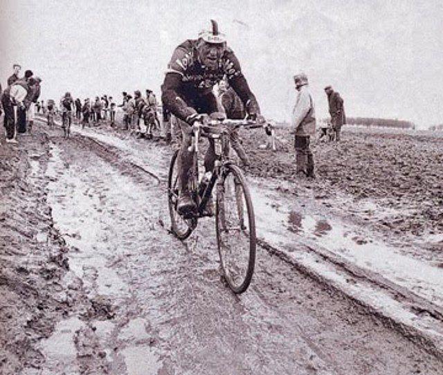 Страницы истории велоспорта: Париж-Рубэ-1994