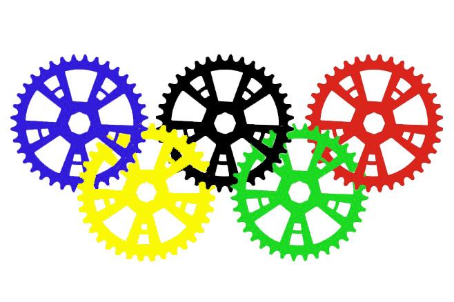 «Олимпийская галерея» велоспорта на VeloLIVE.com