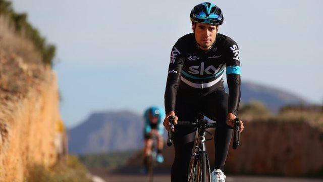 Микель Ланда о восстановлении после болезни и подготовке к Джиро д'Италия-2016