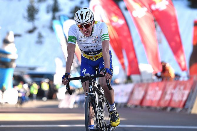 Richie Porte, Tejay Van Garderen, Ilnur Zakarin, Dan Martin, Hugh Carthy, Fabio Aru about Volta Ciclista a Catalunya-2016
