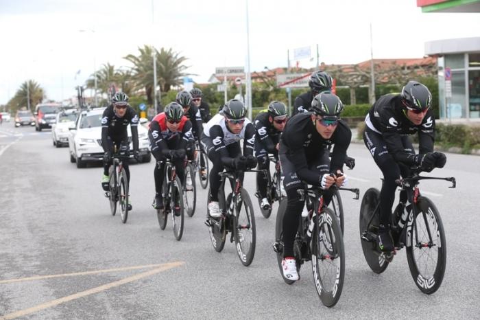 Результаты Тиррено-Адриатико-2016. Этап 1
