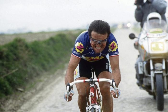 Страницы истории велоспорта: Париж-Рубэ-1992
