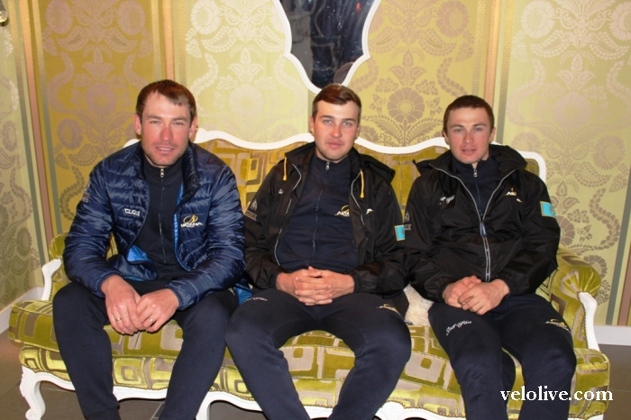 Алексей Луценко о победе на 5-м этапе Париж-Ниццы-2016