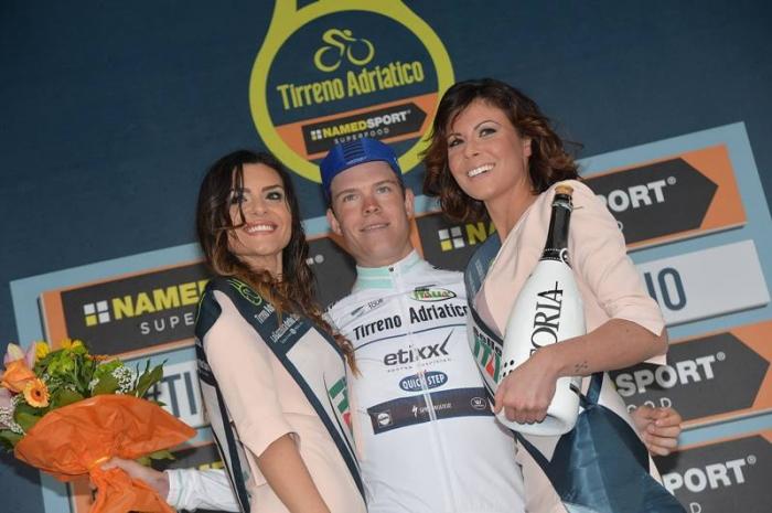 Результаты Тиррено-Адриатико-2016. Этап 7