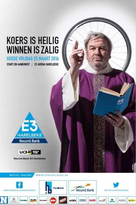 E3 Harelbeke: маршрут и претенденты