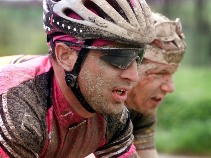 Страницы истории велоспорта: Париж-Рубэ-2002