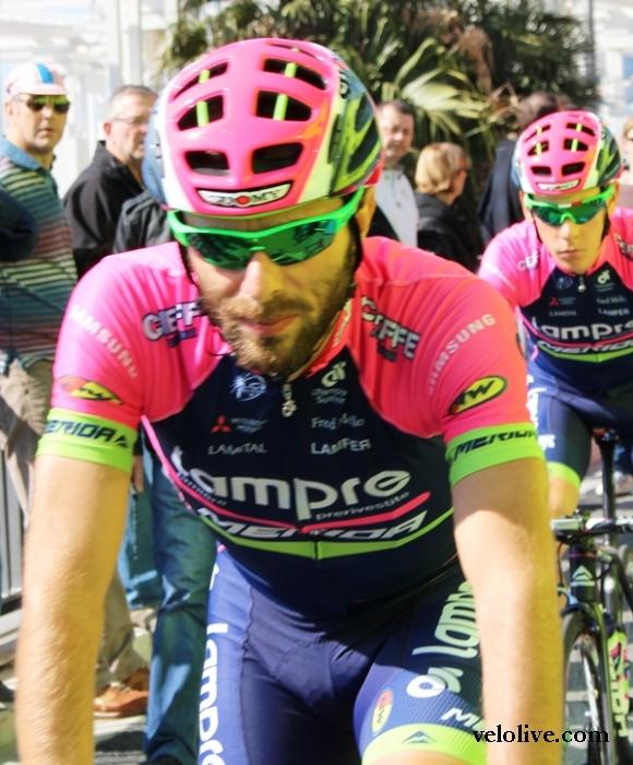 Велоспорт с бородой и без