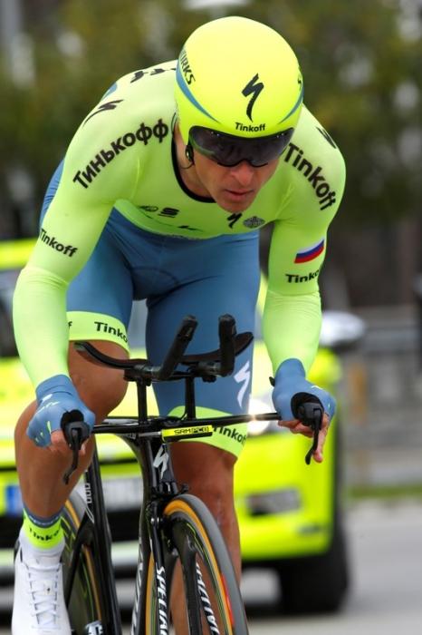 Мачей Боднар – победитель  заключительного этапа «Трех дней де Панн»