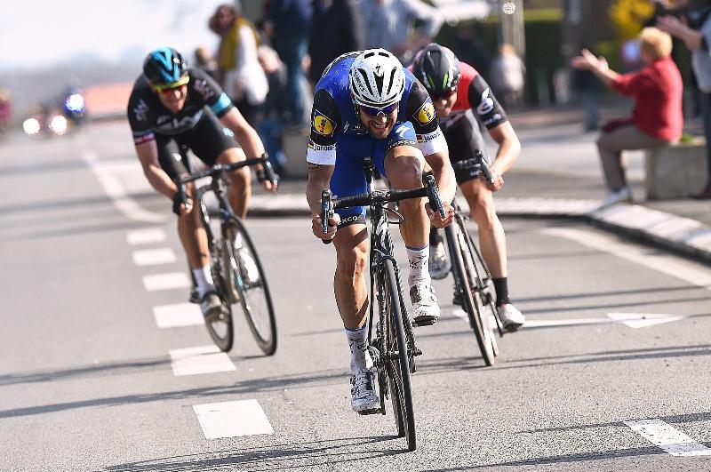Том Боонен: «Второе место Париж-Рубэ-2016 даёт мне мотивацию продолжать на следующий год»