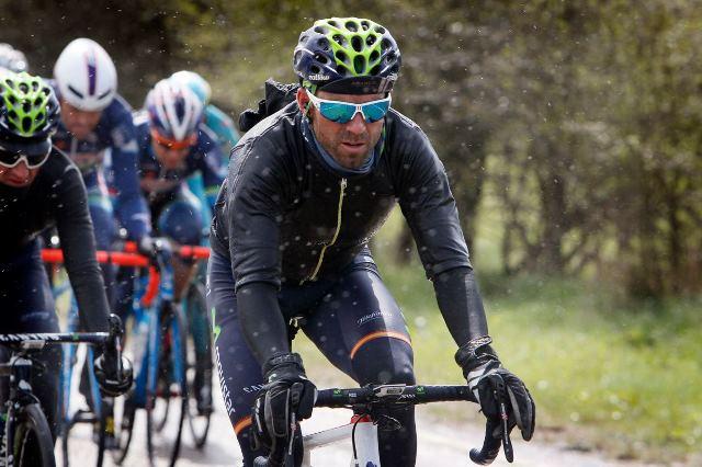 Alejandro Valverde, Julian Alaphilippe и Dan Martin о Liege-Bastogne-Liege-2016