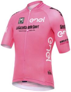 Джиро д'Италия-2016. Розовая майка. Фавориты
