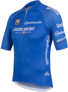 Джиро д'Италия-2016. Синяя майка. Превью