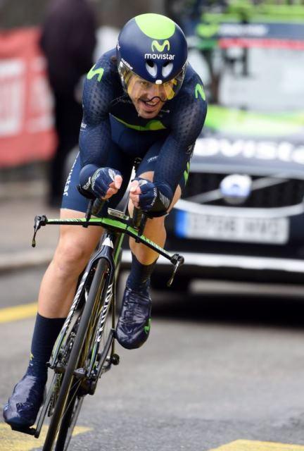 Ion Izagirre о прологе Tour de Romandie-2016