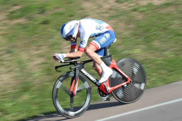 Yvon Madiot о разделке Thibaut Pinot на 3 этапе Tour de Romandie-2016