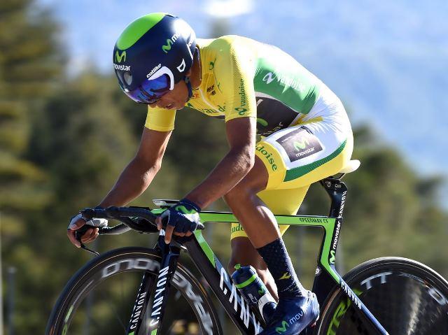 Tom Dumoulin, Nairo Quintana, Ilnur Zakarin о 3-м этапе Tour de Romandie-2016