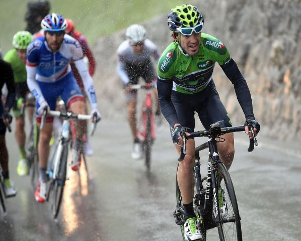 Quintana, Izagirre и Zakarin о 4-м этапе Tour de Romandie-2016