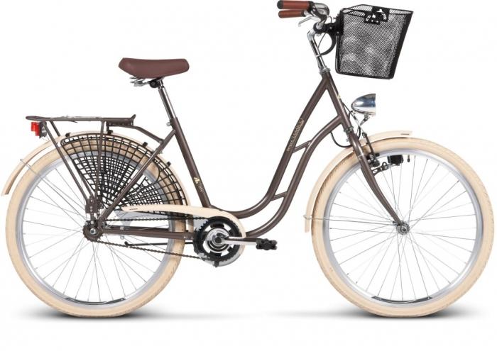 Городские велосипеды – лучшее решение для жителей мегаполисов