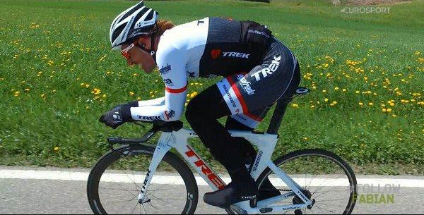 Желудочный грипп у Фабиана Канчеллары перед стартом Giro d'Italia-2016