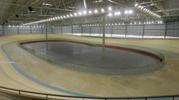 Тестовые соревнования на велодроме в Рио-де-Жанейро могут не состояться