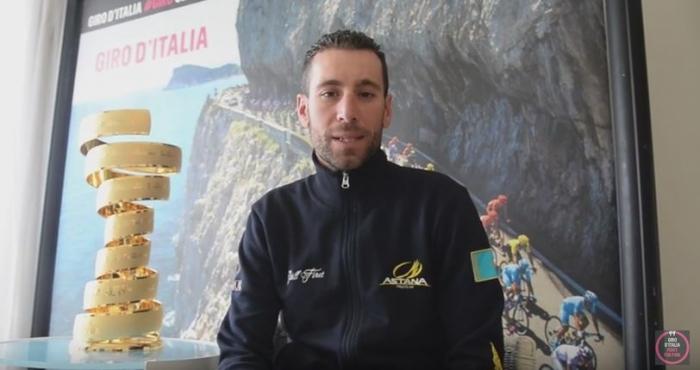 Состав команды Astana на Джиро д'Италия-2016