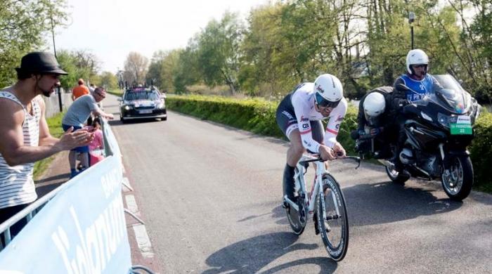 Джиро д'Италия-2016. Результаты 1 этапа
