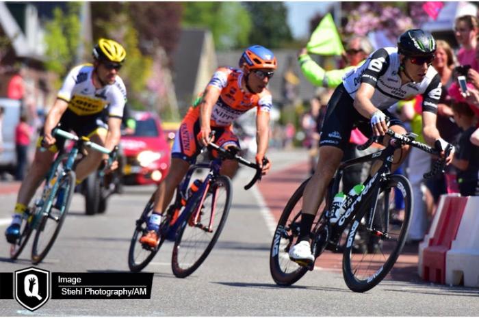 Омар Фраиле, Том Дюмулин и Тобиас Людвигссон о 2-м этапе Джиро д'Италия-2016