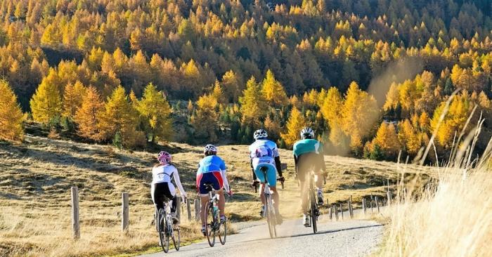 Мауро Сантамброджио открыл Академию велоспорта