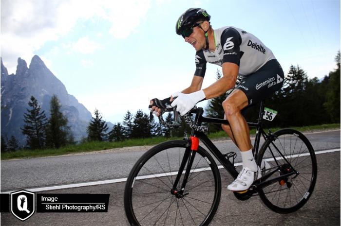 Константин Сивцов финишировал 10-м на Джиро д'Италия-2016
