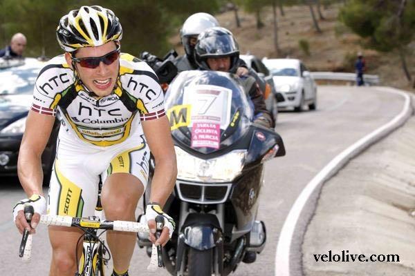 «Олимпийская галерея»: Алексей Сарамотин, велоспорт-шоссе, сборная Латвии