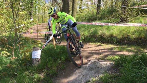 Петер Саган заявлен Словакией на Олимпийские игры-2016 в cross country mountain bike race
