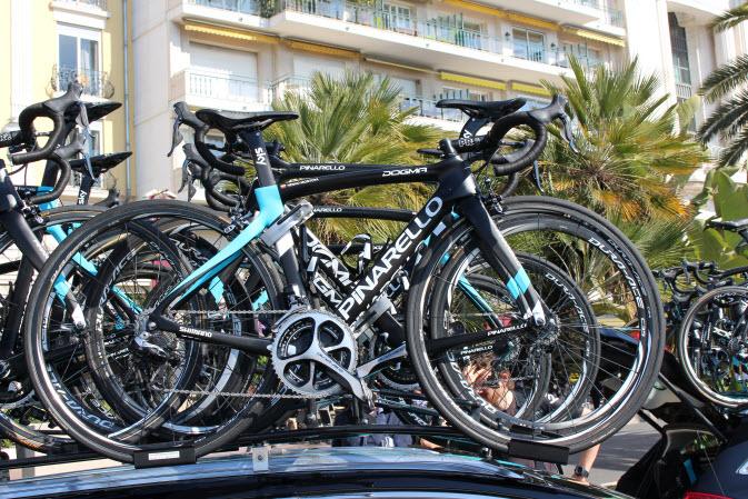 Как быстро выбрать велосипед