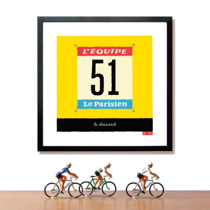 Тур де Франс: Легенда или мистика