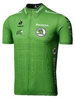 Тур де Франс-2016: Превью - Зелёная майка