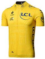 Тур де Франс-2016: Превью - Жёлтая майка
