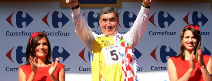 "Тур де Франс: Легенда или мистика ""номера 51"""