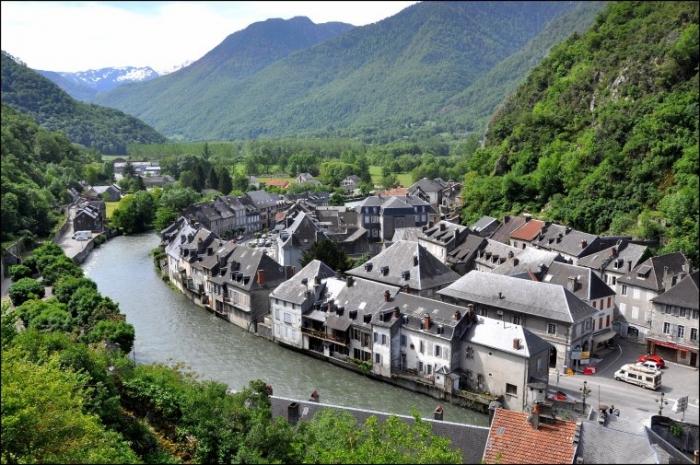 Тур де Франс-2016, превью этапов: 9 этап, Валь-д'Аран, Вьелья - Андорра Аркалис, 184.5 км