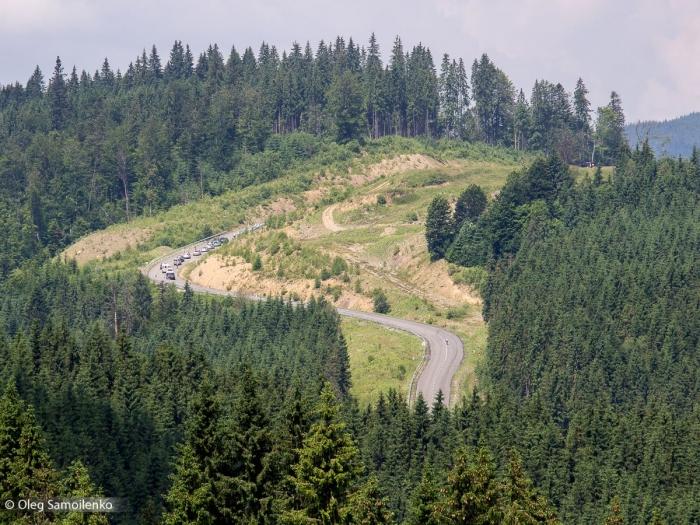 Чемпионат Украины по велоспорту на шоссе определил, кто поедет на Олимпиаду-2016