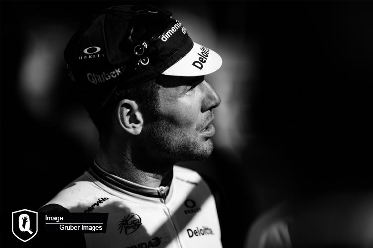 Марк Кэвендиш сходит с Тур де Франс-2016