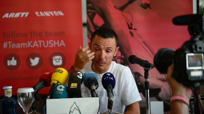 Хоаким Родригес объявляет о завершении карьеры
