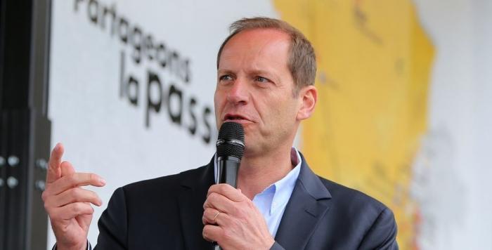 Кристиан Прюдомм: «На Тур де Франс произошла неординарная ситуация»