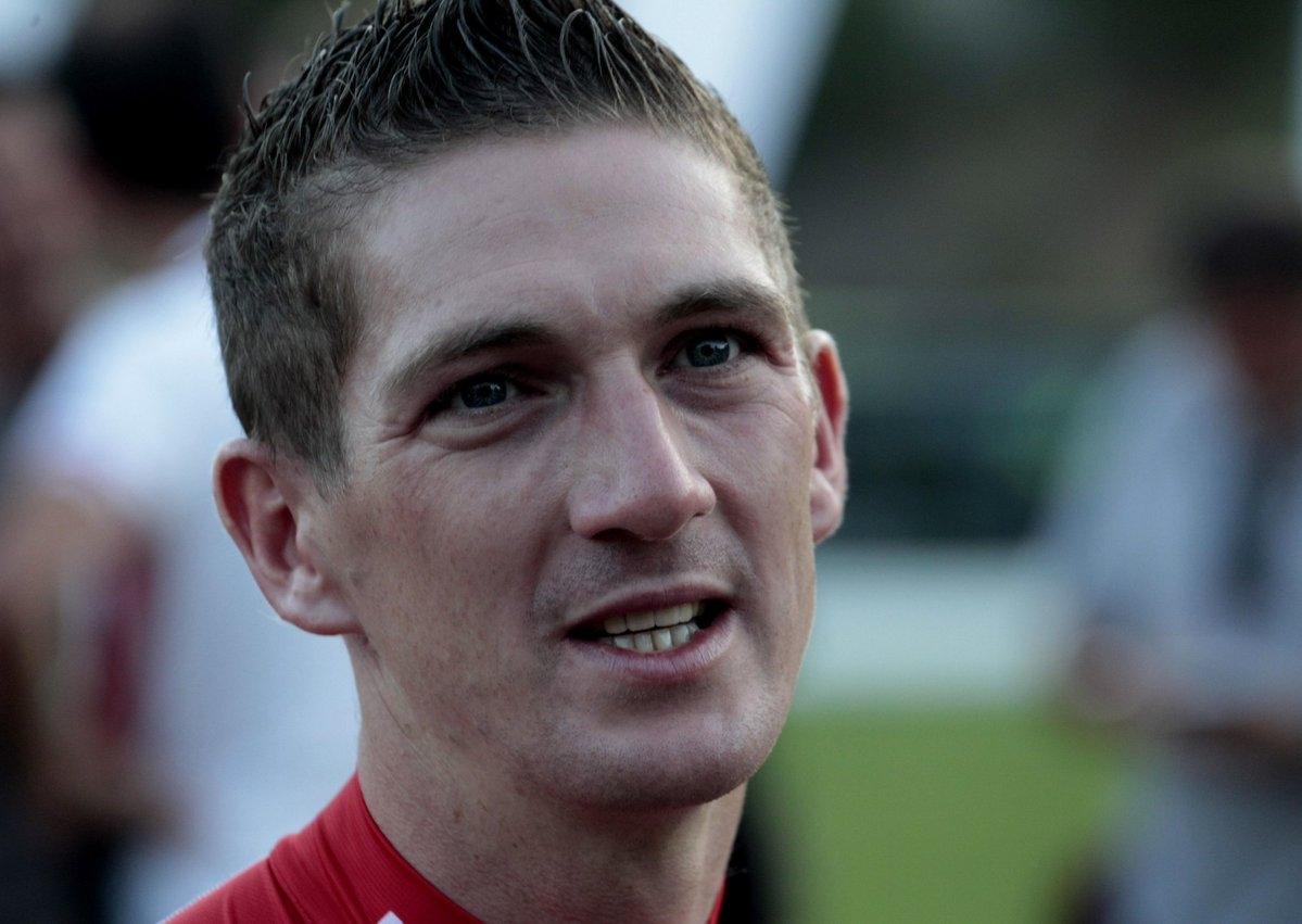 Юрген ван ден Брук подписал контракт на 2 года с командой LottoNL-Jumbo