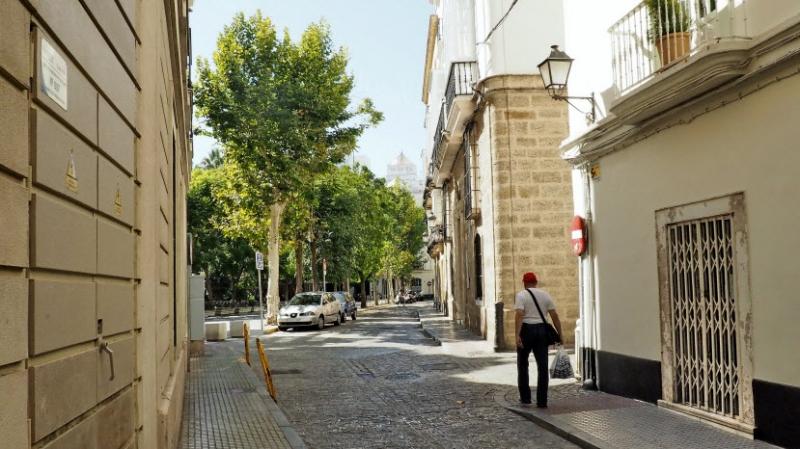 Вуэльта Испании-2015 глазами «чайников». День первый